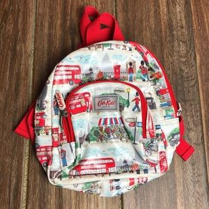 Cath Kids London Toddler Backpack